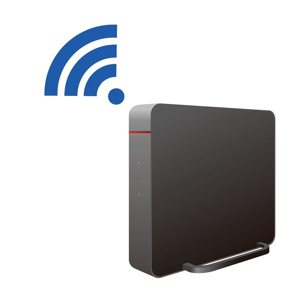 ドコモ光のお得な無線LANルーターレンタルサービスを解説! 購入とどちらがお得?