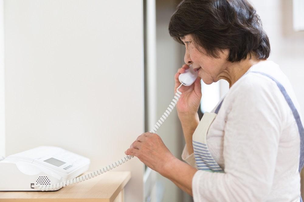 ドコモ光電話バリューの豊富なオプション解説!NTT固定電話と比較