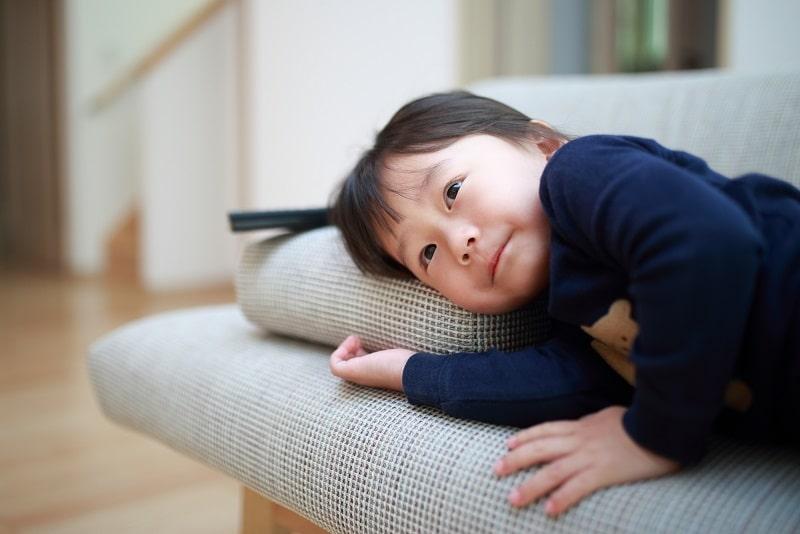「ひかりTV for docomo」で子どもに良質なアニメはいかが?
