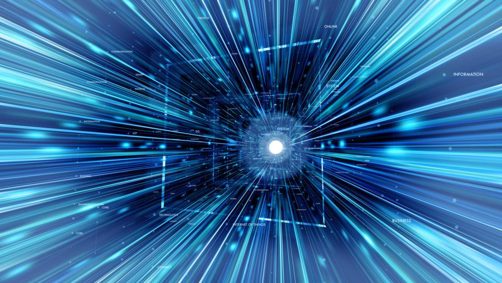 【ドコモ光の10ギガ(Gbps)完全解説】速度重視におすすめ!でも光電話は使えない?