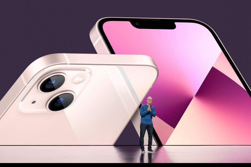 iPhone13シリーズは何が変わった?特徴や発売日をチェック!